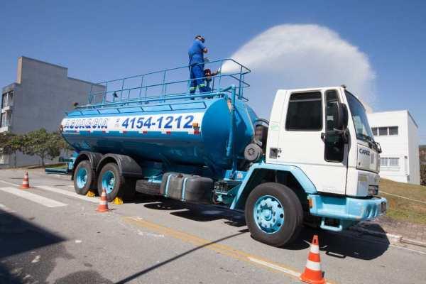 locação de caminhões pipas para irrigação