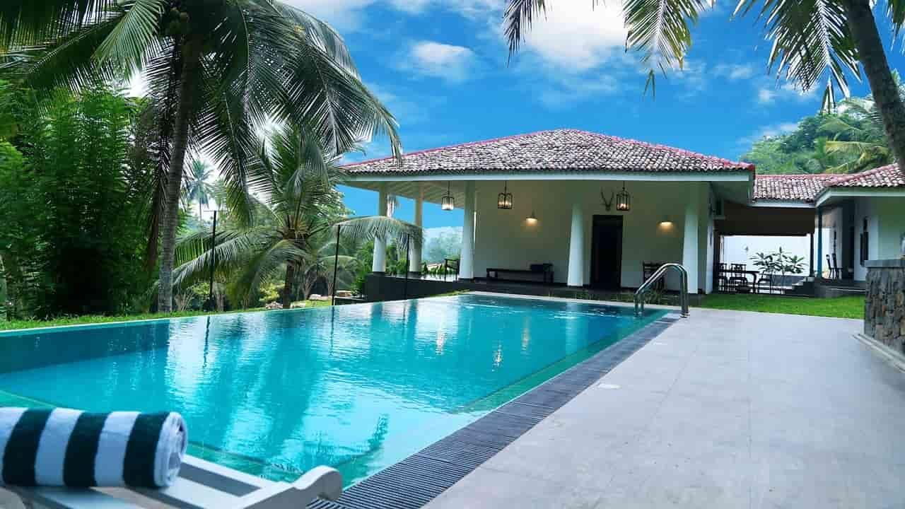 Água Potável para piscina: Cuidados com a qualidade da água.